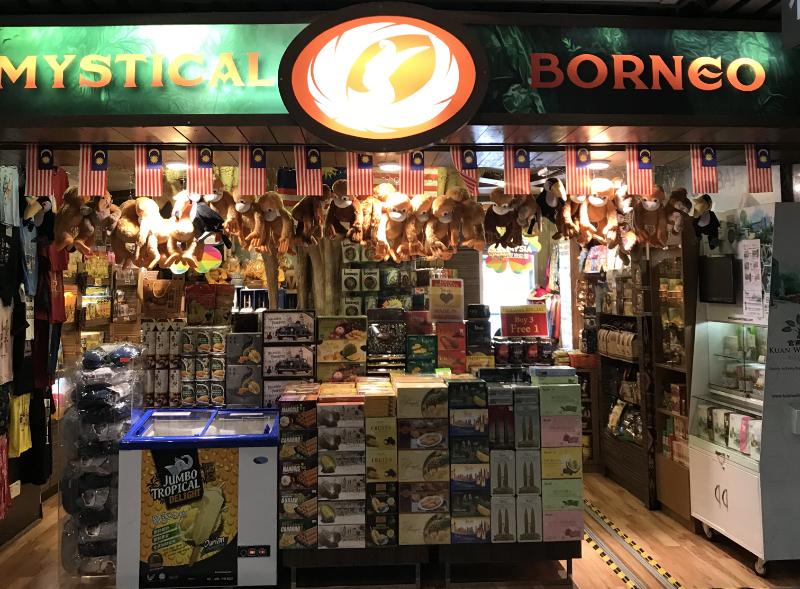 Mystical Borneo