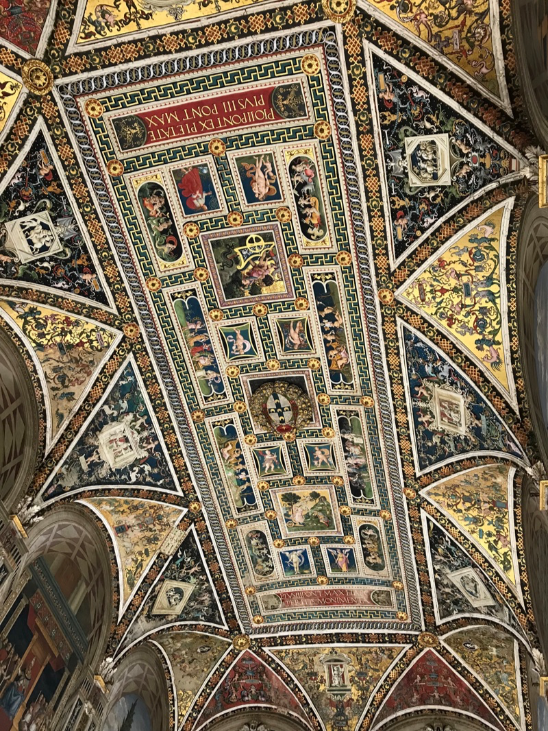 ピッコロミニ図書館