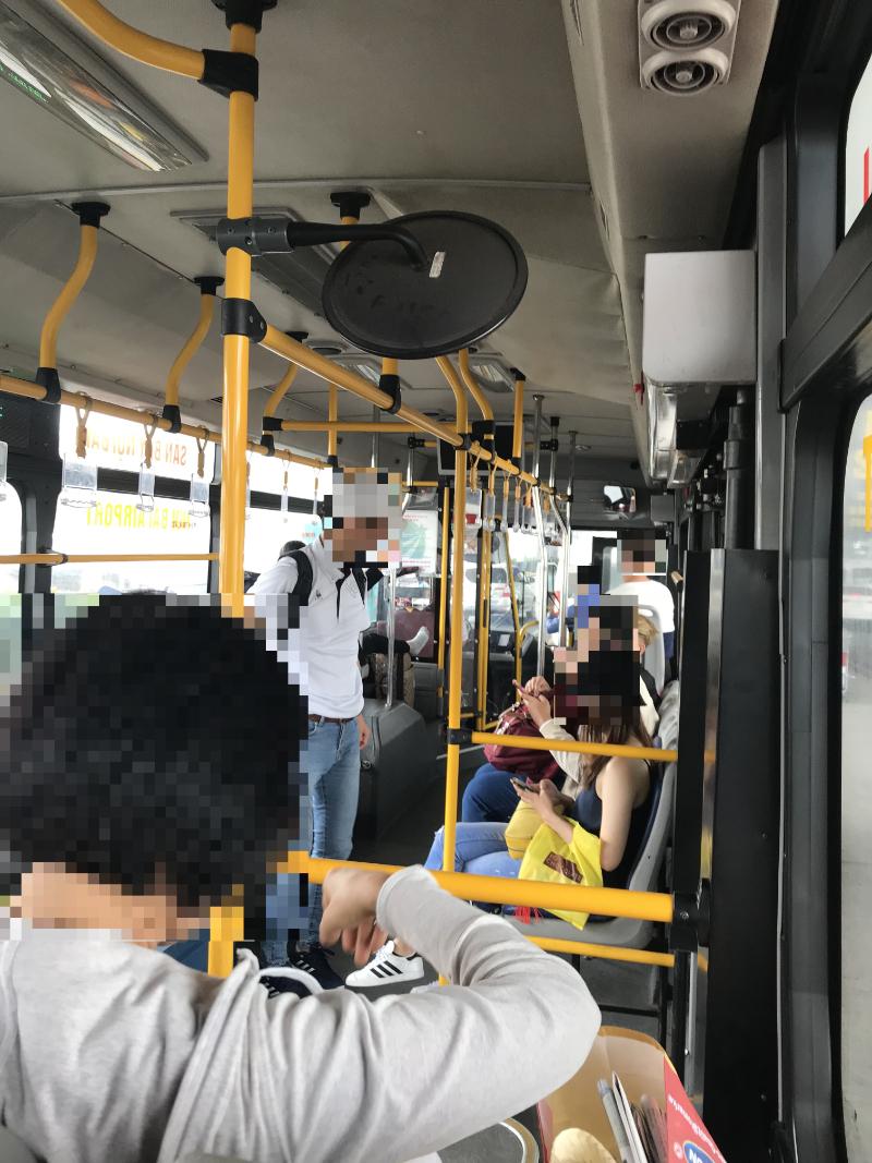 86番バス