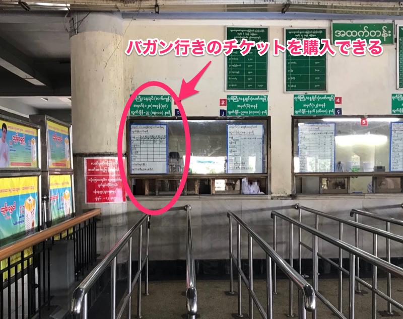 マンダレー・セントラル駅
