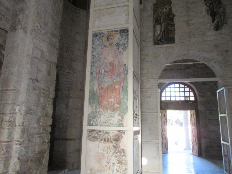 ダフニ修道院
