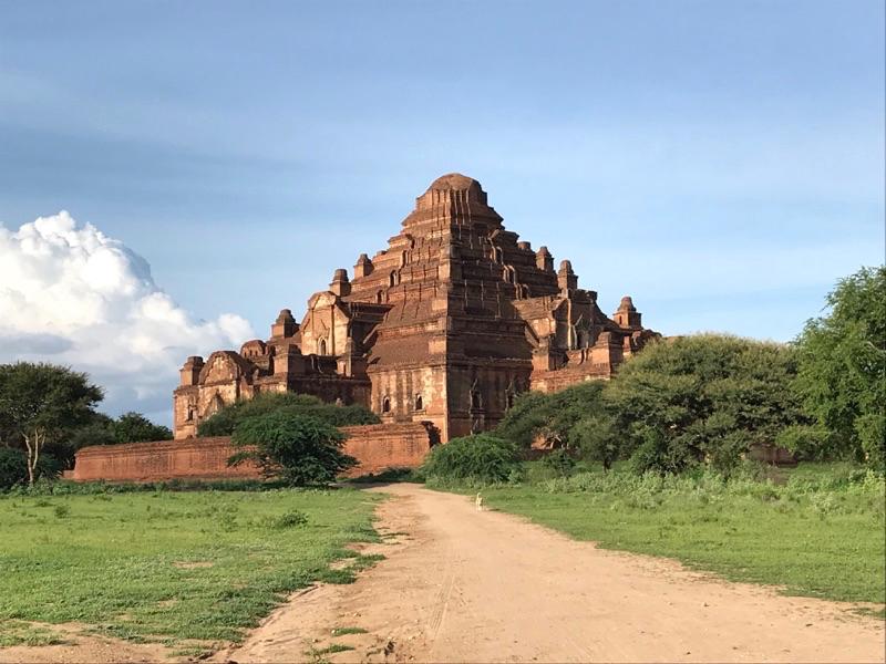 ダヤマンジー寺院