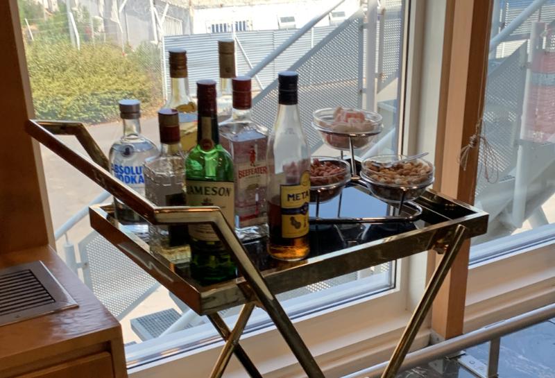 Skyserv Melina Merkouri Lounge