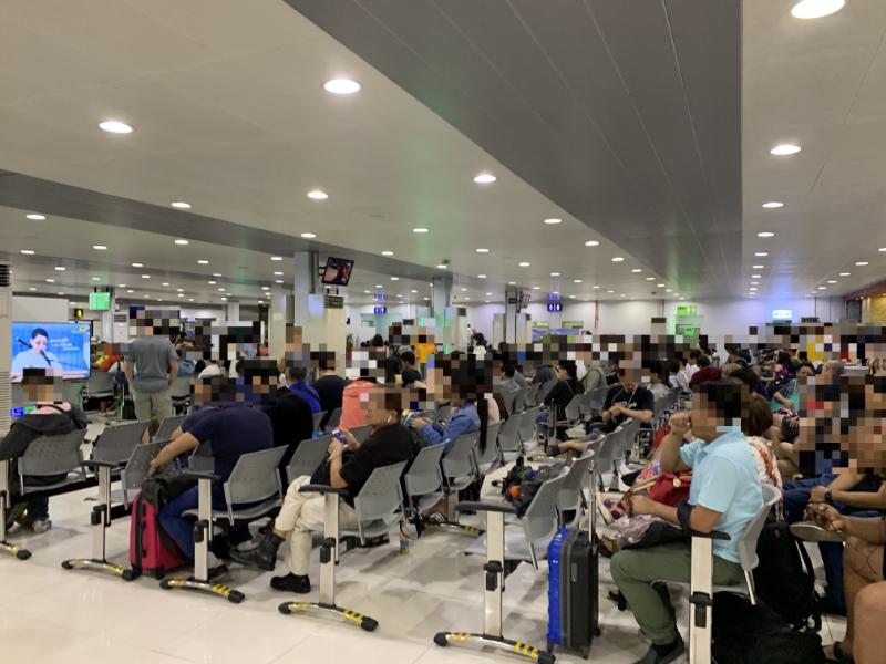 ニノイ・アキノ国際空港ターミナル4