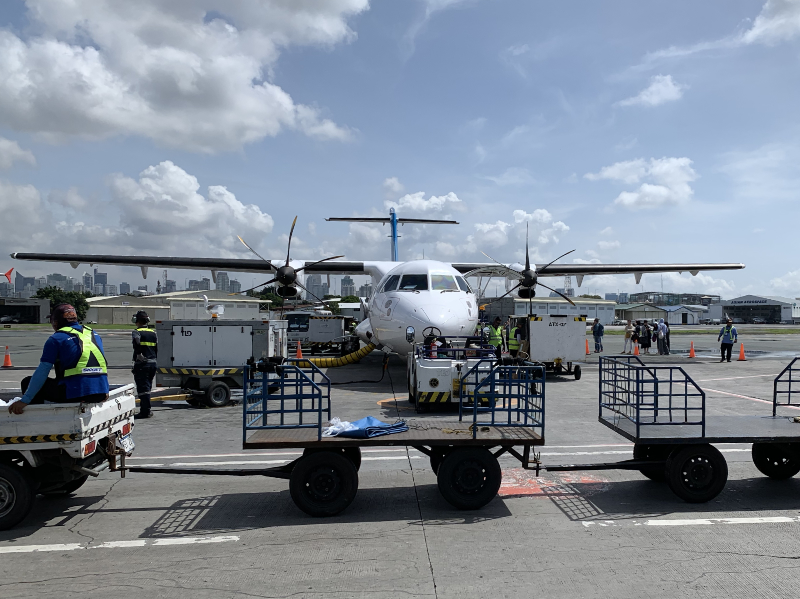 ニノイ・アキノ国際空港第4ターミナル