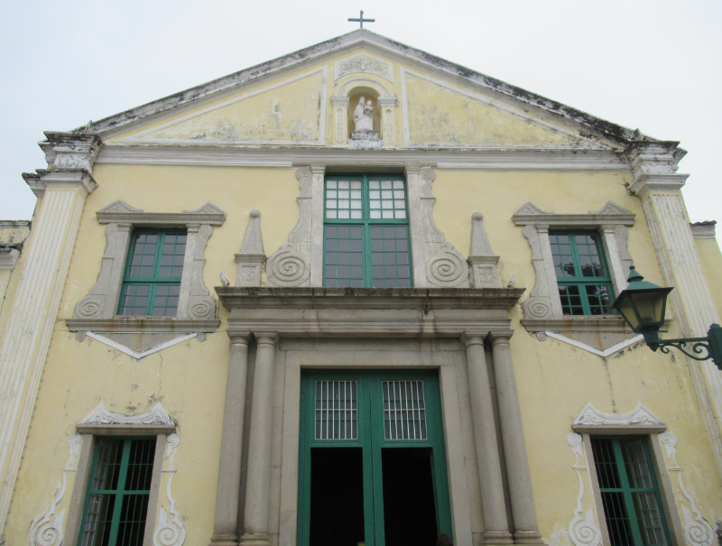 聖オーガスティン教会