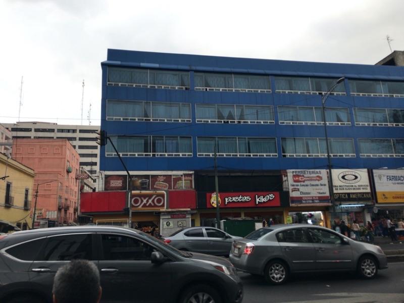 Hostal ciudad de Mexico