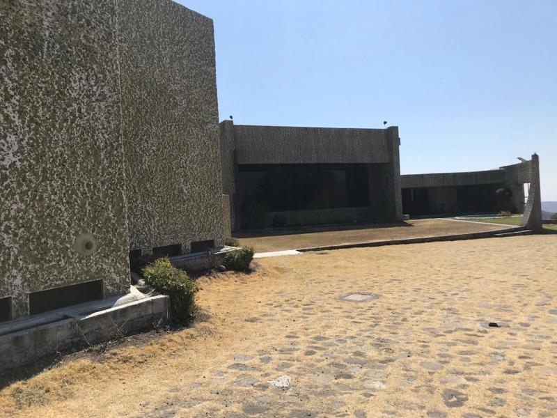 ソチカルコ遺跡博物館